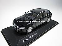 Модель Audi A4 Avant, Scale 1 43