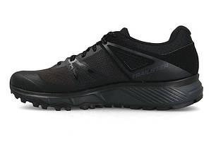 Мужские кроссовки SALOMON TRAILSTER PHANTOM (404877) черные, фото 2