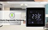 Терморегулятор программируемый Floureon, фото 3