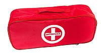 Футляр для аптечки Ф-02-014-М колір червоний
