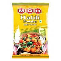 Куркума премиум / Haldi powder MDH / 100 гр