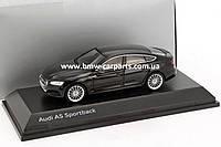 Модель автомобиля Audi A5 Sportback, Scale 1:43
