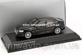 Модель автомобіля Audi A5 Sportback, Scale 1:43