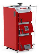 Польский качественный твердотопливный котел Defro KDR 3 (20 кВт) традиционного горения сталь 6мм