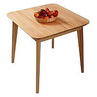 Обеденный стол из массива бука Paris