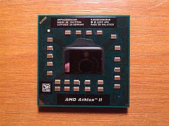AMD Athlon II P340 AMP340SGR22GM сокет S1 Гарантия!