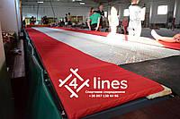 Профессиональная сетка для батутной дорожки 4 Lines - 18м, фото 1