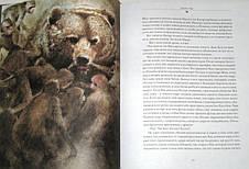 Книга джунглей  Киплинг Р. Иллюстрации Роберта Ингпена, фото 3