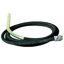 Гнучкий вал для вібратора AGT UPV 50/6