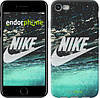 "Чехол на iPhone 8 Water Nike ""2720c-1031-19383"""