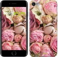 "Чехол на iPhone 8 Розы v2 ""2320c-1031-19383"""
