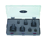 Набор ударных адаптеров 7 предметов FORCE K4079.