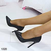 Туфли_ женские 1320 размер 40, фото 1