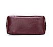 Рюкзак сумка женский трансформер городской Manufactur Бордовый, фото 5