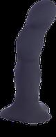 Дилдо с вибрацией от движения BOUNCER Fun Factory черный