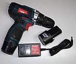 Шуруповерт Procraft PA-12 Lis аккумуляторный, фото 7