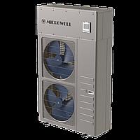 Тепловой насос Microwell HP3000 Compact Inventor