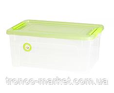 """Контейнер """"Smart Box"""" 2,5 л """"Practice"""" Алеана"""