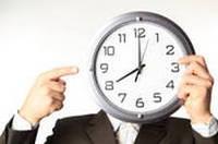 Вебинар «Управление собой во времени»