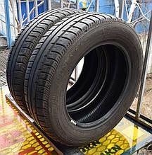 Летние шины б/у 175/65 R14 Fulda EcoControl, пара