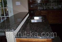 Барна стільниця з граніту, фото 3