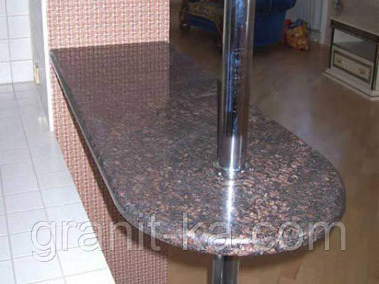 Барна стільниця з граніту