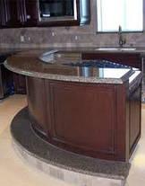 Барна стільниця з граніту, фото 2