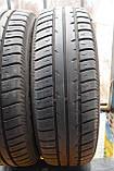 Летние шины б/у 175/65 R14 Fulda EcoControl, пара, фото 6