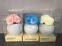 Аромадиффузор Цветок Гвоздика