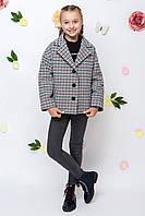 Детское пальто на пуговицах, фото 1