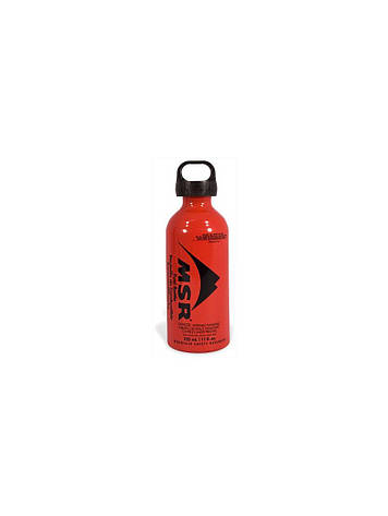 Ємність для палива MSR 11 oz Fuel Bottle - 0.33 L, фото 2