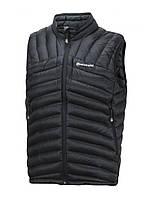 Жилет Montane Featherlite Down Vest Black, M