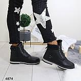 Ботинки_А4874 размеры 36 39, фото 3