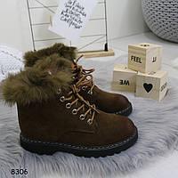 Ботинки_А8306 размер 36 37 38 идут на 35 36, фото 1