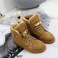 Ботинки_А8457 размеры с 36 по 39, фото 1