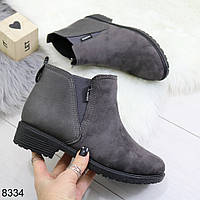 Ботинки_8334 размеры 38 41, фото 1