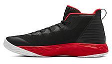 Кроссовки для баскетбола Under Armour Jet Mid 3020623-004, фото 2