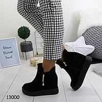Ботинки_13000 размеры 36 38 39, фото 1