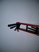 Набор ключей шестингранных
