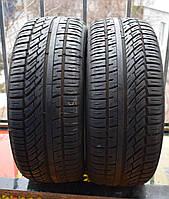 Летние шины б/у 185/55 R14 Tigar Hitris, пара