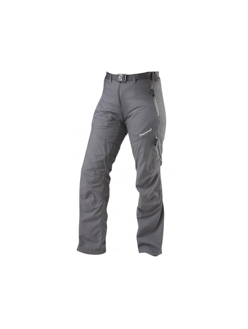 Брюки Montane Female Terra Pack Pants