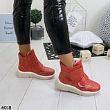 Ботинки_А6018 размеры  36,38, фото 2