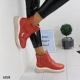 Ботинки_А6018 размеры  36,38, фото 4