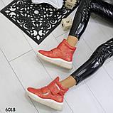 Ботинки_А6018 размеры  36,38, фото 7