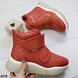 Ботинки_А6018 размеры  36,38, фото 10
