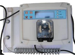 """Станция автоматического дозирования жидкого кислорода """"Opti Pool Sauerstoff"""" пр-во GmbH """"CHEMOFORM"""""""