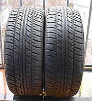 Летние шины б/у 185/55 R14 Tigar TG635, пара