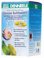 Мультимерная cоль для осмосной воды Dennerle Osmose ReMineral+  250мл