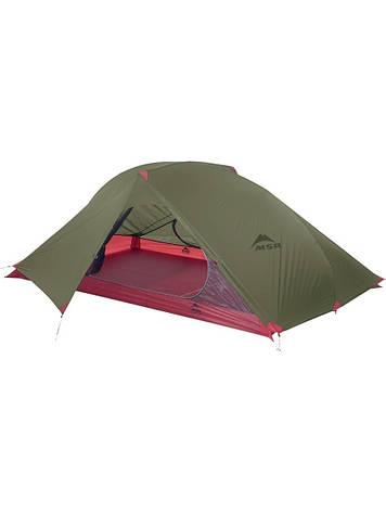Палатка MSR Carbon Reflex 2 Tent V5, фото 2