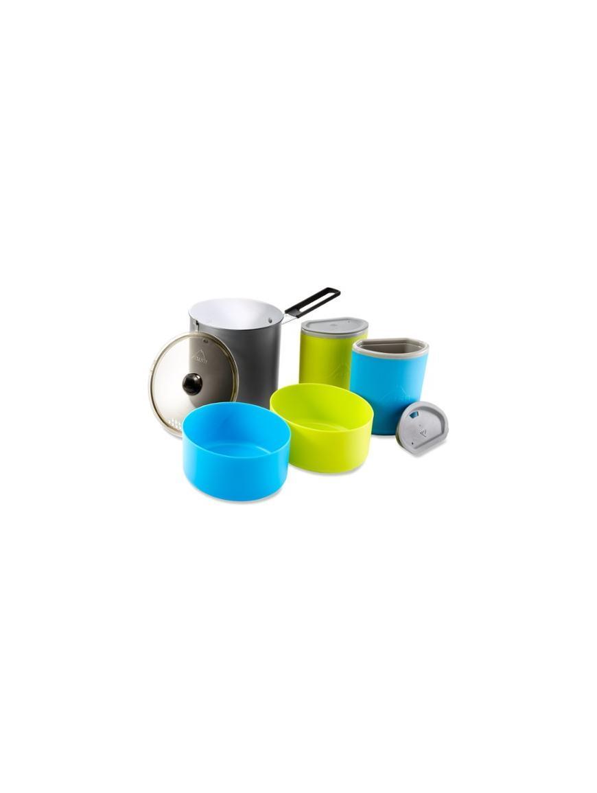Набор посуды MSR TrailLite Duo System
